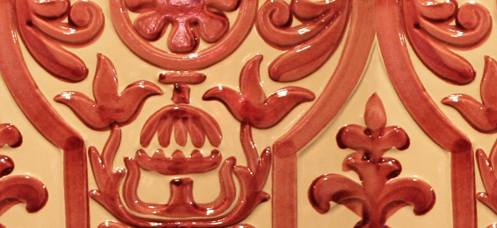 Ceramica Maiolica Stufa