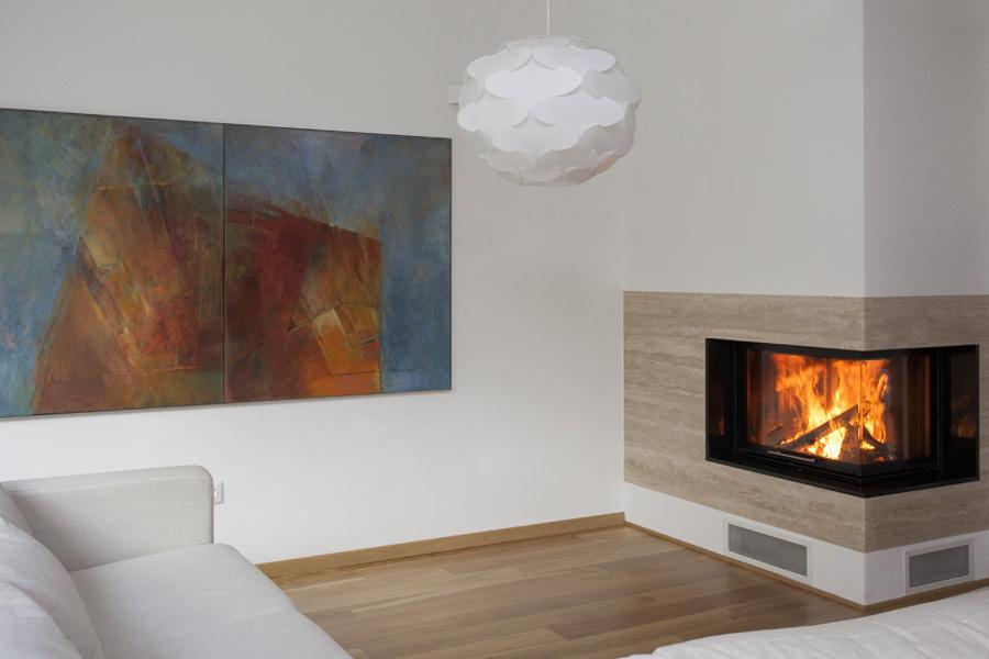 Camino Per Appartamento: Come arredare un appartamento con uno stile meltin pot pictures to pin.